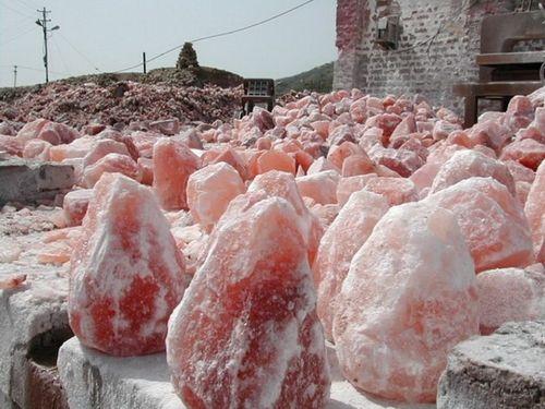 Himalayan Pink Salt | Spiro Therapy